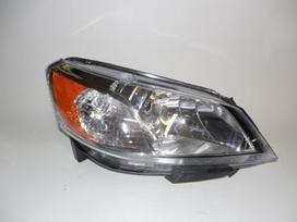 Nissan Nv200. Nissan nv nv200 right tail lamp