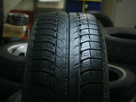 Michelin Latitude X-ice, Žieminės 255/55 R18