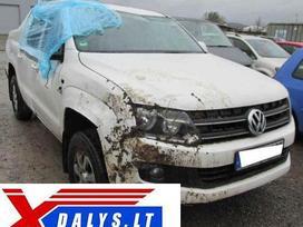 Volkswagen Amarok. Www.xdalys.lt  bene didžiausia naudotų ir