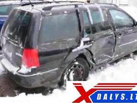 Volkswagen Bora. Www.xdalys.lt  bene didžiausia naudotų ir