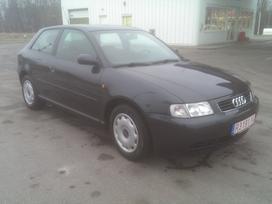 Audi A3. Parduodama dalimis. automobilis