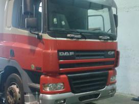 DAF 85 CF, vilkikai