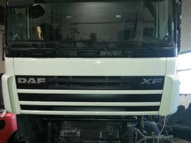 DAF 105XF, vilkikai