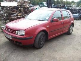 Volkswagen Golf. Vw golf, 2000 m., 1,9