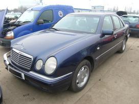 Mercedes-benz E230, 2.3 l., sedanas