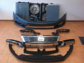 Volkswagen Passat CC. Parduodame visiems modeliams kėbulo bei važ