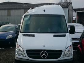 Mercedes-Benz Sprinter 319cdi, krovininiai mikroautobusai