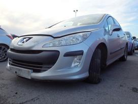 Peugeot 308. доставка запчястеи в мoскву