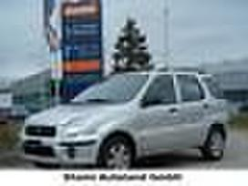 Subaru Justy. 4x4