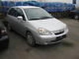 Suzuki Liana. 4x4