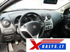 Alfa Romeo Mito dalimis. W