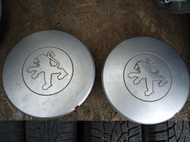 Peugeot, ratų gaubtai, R16