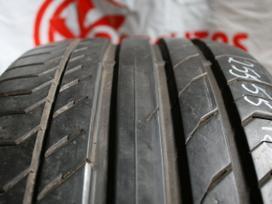 Michelin, vasarinės 255/55 R18