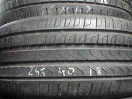 Pirelli, vasarinės 225/40 R18