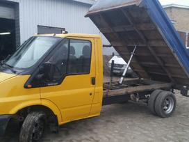 Ford Transit, cargo up to 3,5