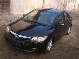 Honda Civic, 1.3 l., sedanas