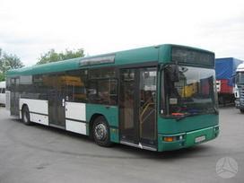 Volvo, B10L Yra 2 vnt., miesto