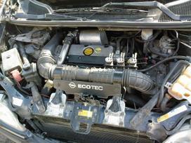 Opel Sintra variklio detalės