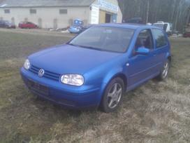 Volkswagen Golf. Parduodama dalimis.