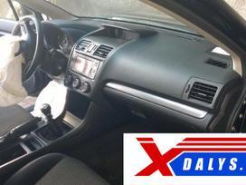 Subaru Xv dalimis. W  bene