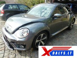 Volkswagen Beetle dalimis. Www.xdalys.lt  bene didžiausia