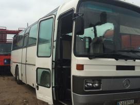 Mercedes-benz 0303, autobusai
