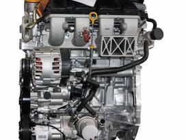 Renault Grand Scenic. Naujas variklis m4r713