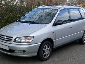Toyota Picnic dalimis