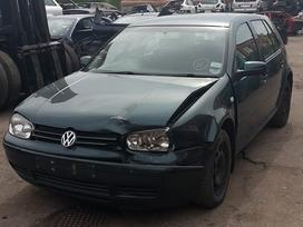 Volkswagen Golf. Vw golf, iv , 2002 m., 1,9