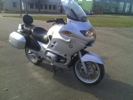Bmw R 1150 Rt 1150cc, touring / sport touring
