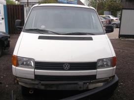 Volkswagen Transporter. Volksvagen
