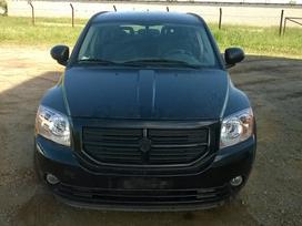 Dodge Caliber. UAB