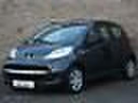 Peugeot 107 dalimis