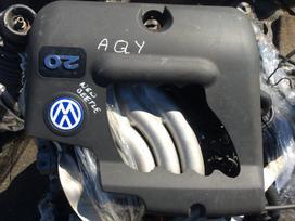 Volkswagen Beetle. Variklio kodas aqy  europa iš šveicarijos(