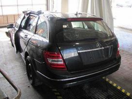 Mercedes-benz C180. Rida 53000 km,mot kod