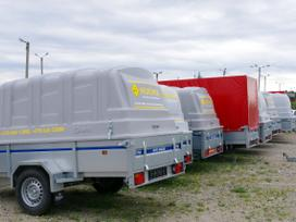 -kita- Respo, trailer and semi trailer rental