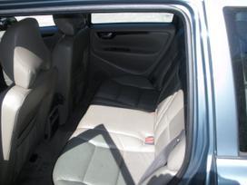 Volvo V70. Awd su originale duju yranga pilno