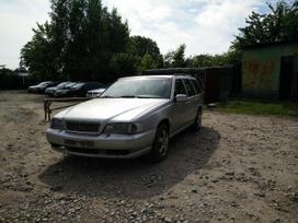 Volvo V70 по частям. Dalys: 8610 99230, 85 2505906 metalo g.2c,