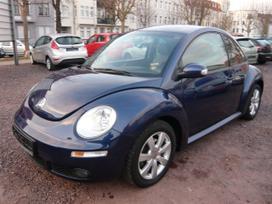 Volkswagen New Beetle dalimis. Vw new beetle