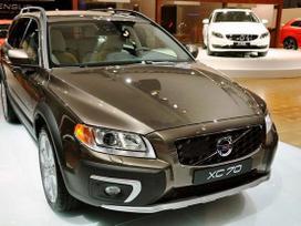 Volvo Xc70. ! naujos originalios dalys !