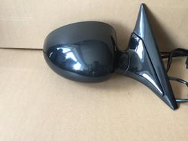 Bmw 530. Bmw m5 veidrodeliu replika. 5 laidai