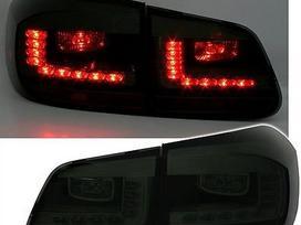 Volkswagen Tiguan. Naujos dalys. galiniai