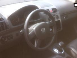 Volkswagen Touran dalimis. panele 200