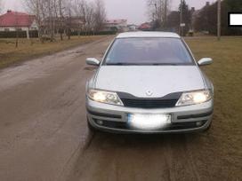 Renault Laguna dalimis. Reanault laguna 1.9