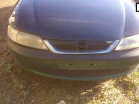 Opel Vectra dalimis. Opel vectra 2.0 100kw