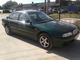 Rover 620 dalimis