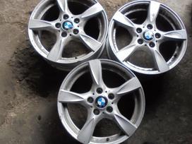 BMW 1, lengvojo lydinio, R17