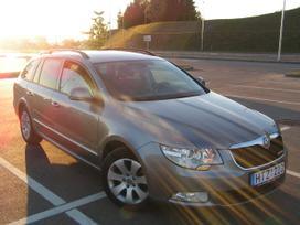 Skoda Superb, 1.6 l., wagon