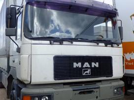 MAN F2000 L2000 L02 F90 M90, Грузовики