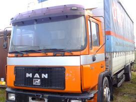 MAN F90 M90 F2000 M2000 L2000 LE L, Грузовики